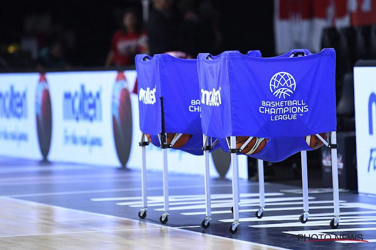 🎥 Anwil haalt uit in Champions League, Nizjni Novgorod smeert Tenerife eerste nederlaag aan