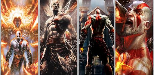Descargar God Of War 4 Wallpapers 4k Hd Para Pc Gratis