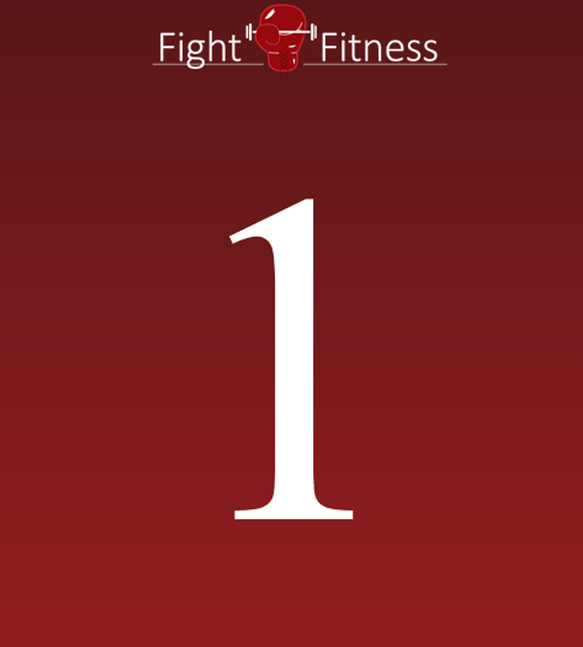 Fight the Fitness- screenshot