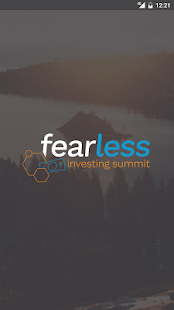 The Fearless Investing Summit- screenshot thumbnail