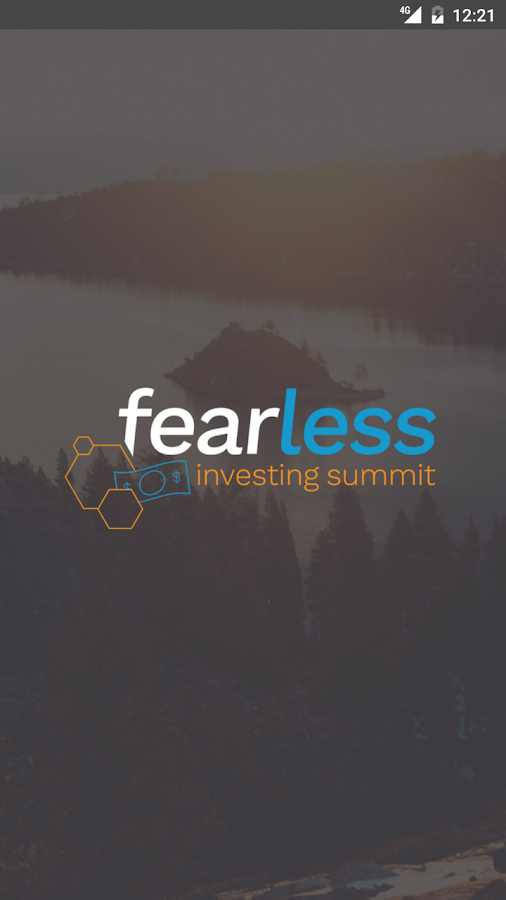 The Fearless Investing Summit- screenshot