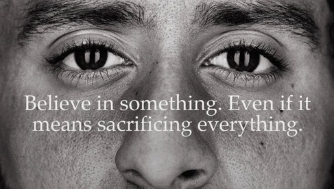 Nike has received applause and backlash for including Colin Kaepernick in its latest campaign.