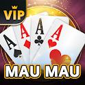 Mau Mau Offline - Single Player Card Game icon