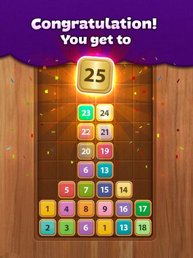 Merge Wood: Block Puzzle 1.6.3 screenshots 14