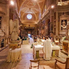 Wedding photographer Stefano Manuele (Fotomonteverde). Photo of 18.11.2017
