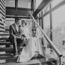 Wedding photographer Olga Starostina (OlgaStarostina). Photo of 26.09.2017