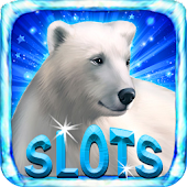 Polar Bear: Free Slots Casino