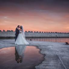 Wedding photographer Panos Ntoumopoulos (ntoumopoulos). Photo of 12.02.2016