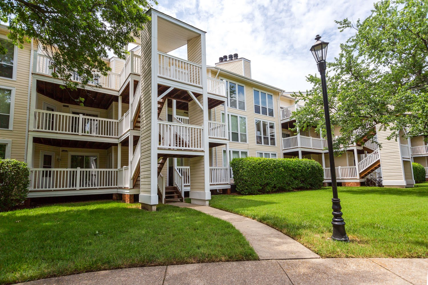 Ghent Village Apartments For Rent In Norfolk Virginia