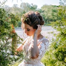 Wedding photographer Denis Shestopalov (DenisShestopalov). Photo of 18.07.2018