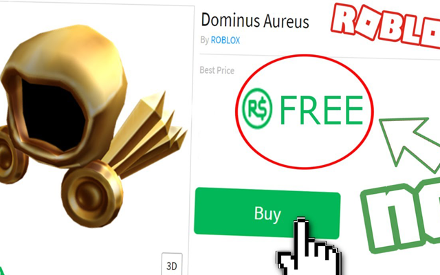 Get Roblox Items For Free