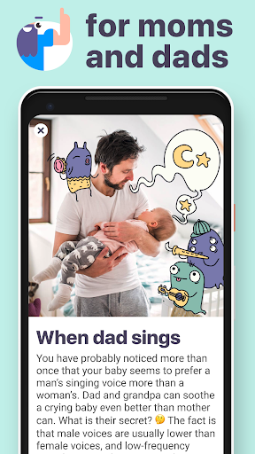 Baby Tips: The Ultimate Parental Guide 1.6.10 screenshots 5