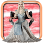 Wallpaper of daenerys targaryen APK icon