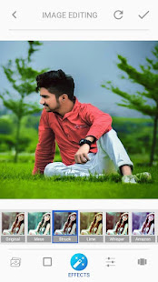 Download Nature Photo Editor For PC Windows and Mac apk screenshot 1