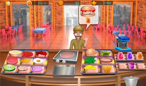 Code Triche Motu Patlu Cooking APK MOD screenshots 5