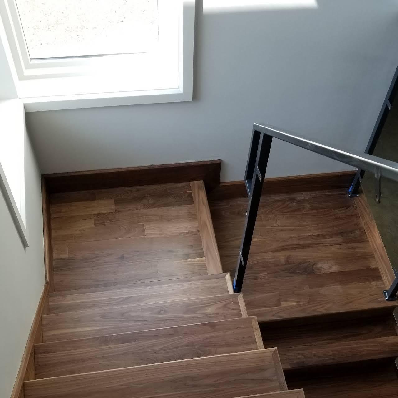 H&R Hardwood Floors - Best Local Wood Flooring Contractor ...