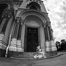 Wedding photographer Fedor Ermolin (fbepdor). Photo of 05.09.2017