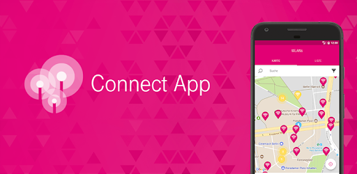 Connect App Hotspot Manager Apps Bei Google Play