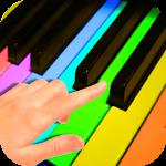 Troll Piano Simulator Icon