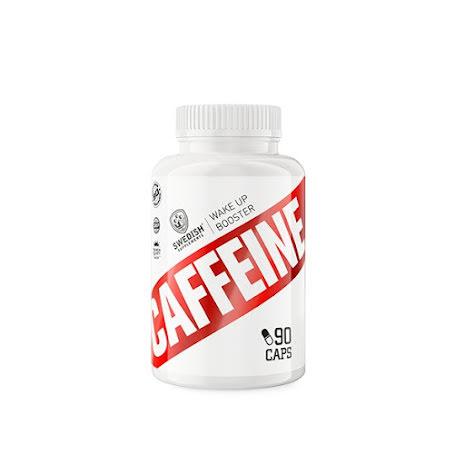 Caffeine - 90 Caps
