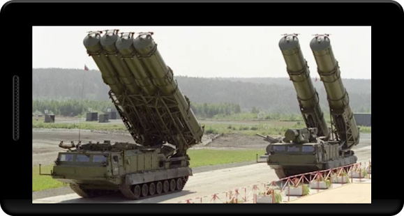 Russian weapons of WW III- screenshot thumbnail