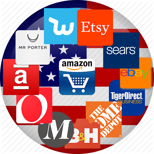 Usa Shopping Explorer