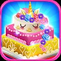 Cake Maker & Cake Pops - Dessert Fun Cooking Game icon