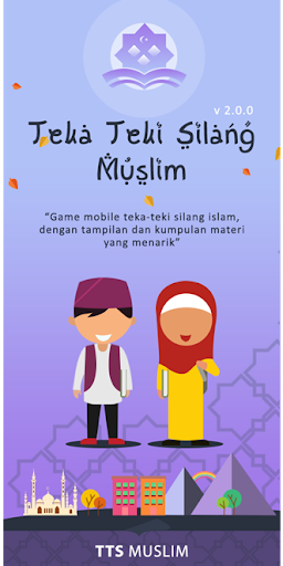 TTS Muslim android2mod screenshots 1