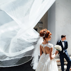 婚禮攝影師Aleksandr Trivashkevich(AlexTryvash)。18.06.2017的照片