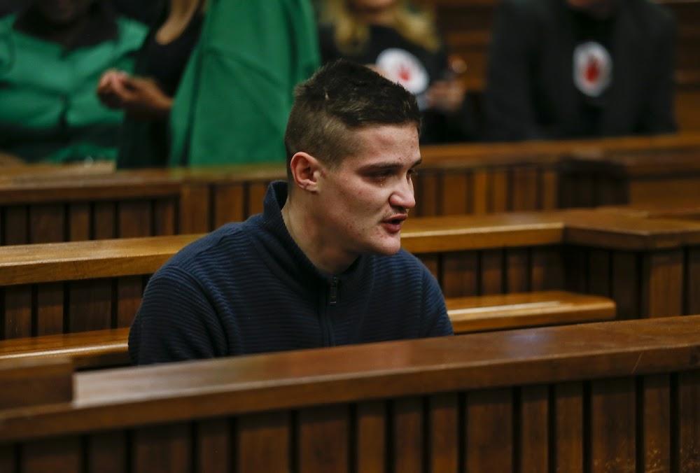 'Dros-verkragter Ninow het die pen met my onderklere uitgevee,' getuig die moeder van die slagoffer - SowetanLIVE