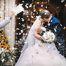 Fotografo di matrimoni Carmelo Ucchino (carmeloucchino). Foto del 09.04.2019