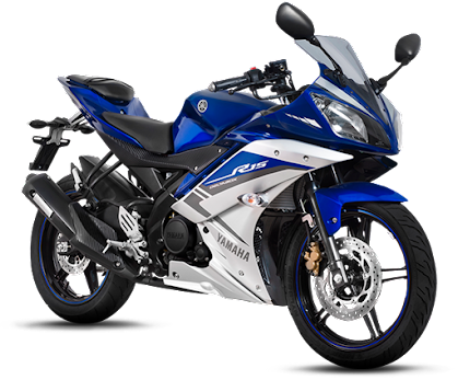 Yamaha YZF - R15-manual-taller-despiece-mecanica