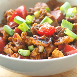 Indo Chinese Chili Chicken