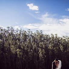 Vestuvių fotografas Viviana Calaon moscova (vivianacalaonm). Nuotrauka 05.10.2015