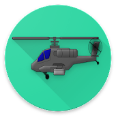 Helicopter Ride - Arcade game