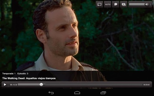 Clarovideo Screenshot 19