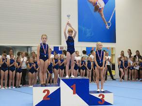 Photo: 1) Kim Dekkers 2) Emma Hagens 3) Linda van Dijk