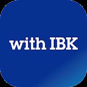 Tải IBK기업은행 with IBK 웹진 APK
