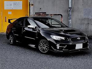 WRX S4 GT-Sのカスタム事例画像 カトウさんの2019年11月08日23:25の投稿