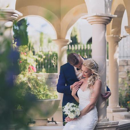 Wedding photographer Elena Kakurina (jelenaka). Photo of 20.07.2017