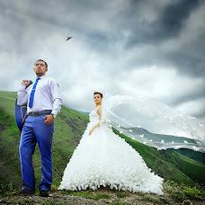 Wedding photographer Denis Donskikh (lucky). Photo of 12.07.2017