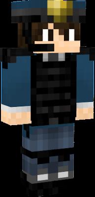 polizei | Nova Skin