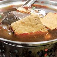 荳蘭橋臭豆腐