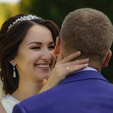 Wedding photographer Eduard Aleksandrov (EduardAlexandrov). Photo of 23.11.2017