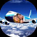 Airplane Frames Photo Editor