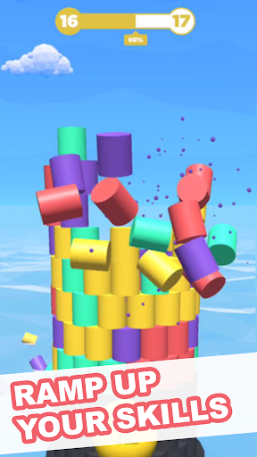 Tower Color apkmr screenshots 3