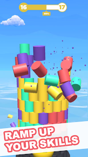 Tower Color Screenshot