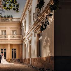 Wedding photographer Salva Ruiz (salvaruiz). Photo of 28.08.2018