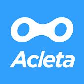 Acleta Santiago (Bikesantiago)