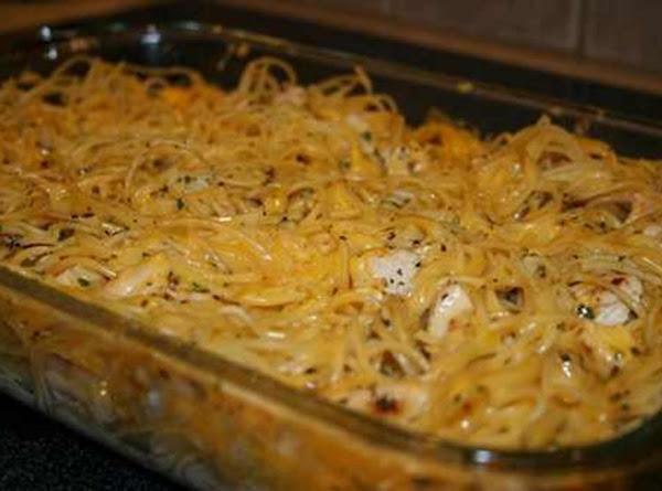 Vermicelli  Chicken Recipe
